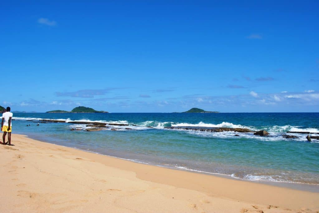 Bathway Beach, Grenada, best beaches of Grenada, Windward Islands, best beaches of the Windward Islands, Lesser Antilles Vacations, Best beaches of the Lesser Antilles, best beaches in the Caribbean