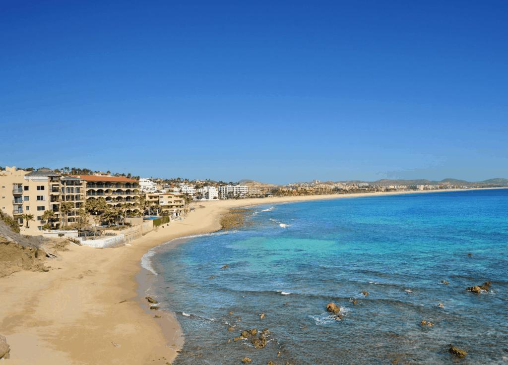 Playa Costa Azul, Baja California, Sea of Cortez Beaches, San Jose del Cabo beaches, San Jose del Cabo travel, San Jose del Cabo vacations, best Mexico beaches