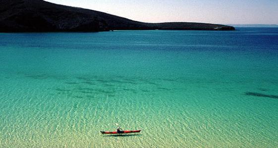 El Tecolote, Baja California, Sea of Cortez Beaches, La Paz beaches, La Paz travel, La Paz vacations, best Mexico beaches