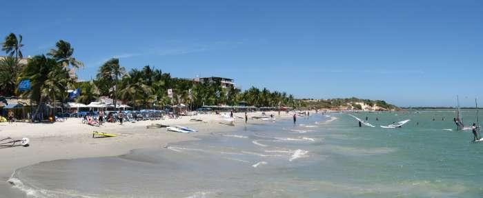 El Yaque Beach, Margarita, best beaches of Margarita, Leeward Antilles, best beaches of the Leeward Antilles, Lesser Antilles Vacations, Best beaches of the Lesser Antilles, best beaches in the Caribbean