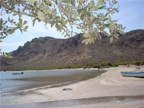 Ensenada Blanca, Loreto Baja California, Baja California, Sea of Cortez Beaches, Loreto beaches, Loreto travel, Loreto vacations, best Mexico beaches