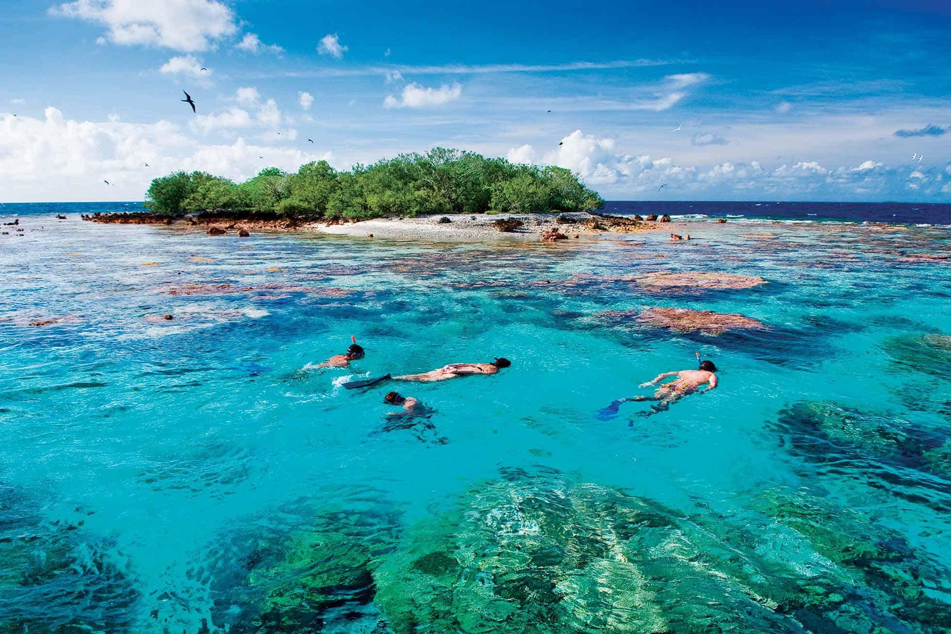Fakarava The Tuamotus French Polynesia beaches, best beaches of French Polynesia, best beaches of Tuamotus