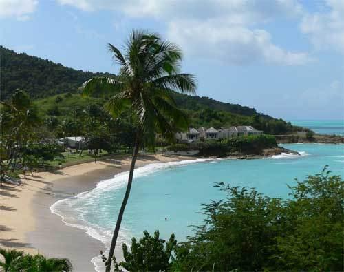 Hawksbill Bay, Antigua, best beaches of Antigua, best beaches of Barbuda, Leeward Islands, best beaches of the Leeward Islands, Lesser Antilles Vacations, Best beaches of the Lesser Antilles, best beaches in the Caribbean