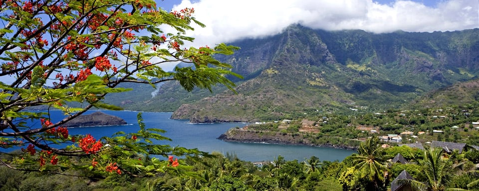 Hiva Oa, Marquesas Islands, French Polynesia beaches, best beaches of French Polynesia, best beaches of the Marquesas Islands
