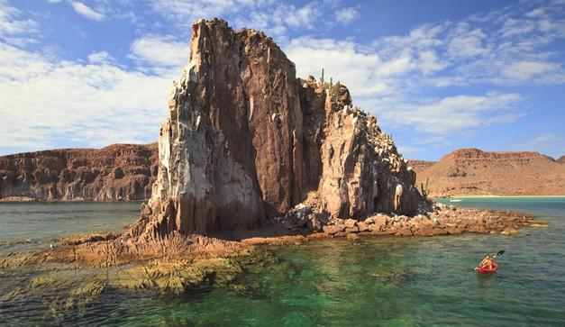 Isla Esiritu Santo, Baja California, Sea of Cortez Beaches, La Paz beaches, La Paz travel, La Paz vacations, best Mexico beaches