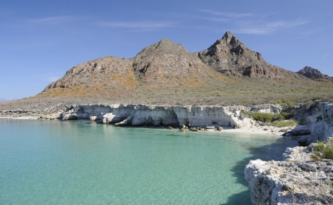 Offshore beaches, Loreto Baja California, Baja California, Sea of Cortez Beaches, Loreto beaches, Loreto travel, Loreto vacations, best Mexico beaches