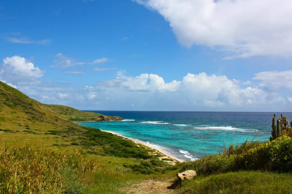 Jack's & Isaac's Bay Beach, St. Croix, best beaches of St. Croix, Leeward Islands, best beaches of the Leeward Islands, Lesser Antilles Vacations, Best beaches of the Lesser Antilles, best beaches in the Caribbean