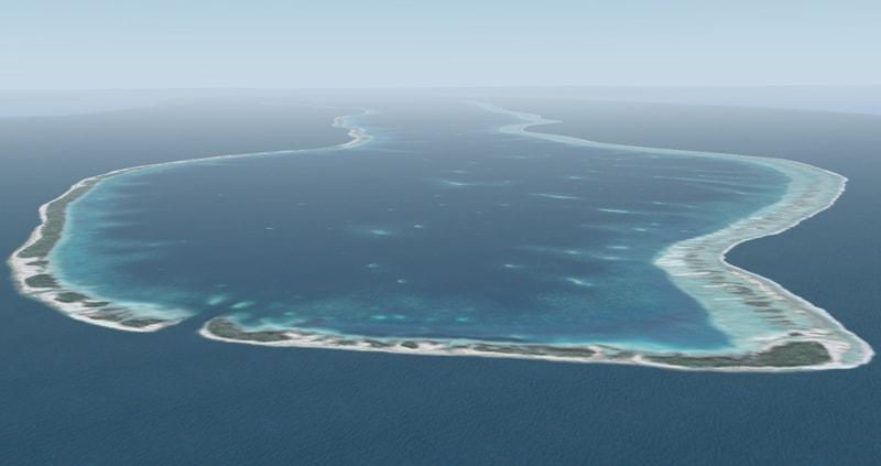 Makemo The Tuamotus French Polynesia beaches, best beaches of French Polynesia, best beaches of Tuamotus
