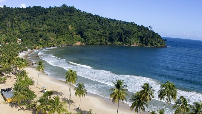 Maracas Bay, Trinidad, best beaches of Trinidad, Windward Islands, best beaches of the Windward Islands, Lesser Antilles Vacations, Best beaches of the Lesser Antilles, best beaches in the Caribbean