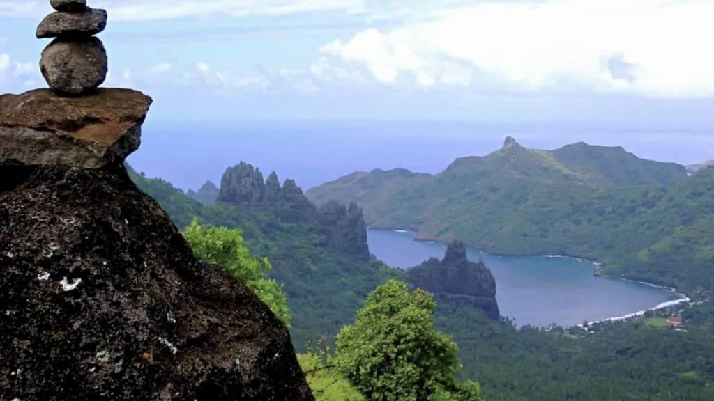 Marquesas Islands, French Polynesia beaches, best beaches of French Polynesia, best beaches of the Marquesas Islands