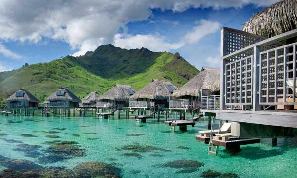 French Polynesia Beaches Beach Travel Destinations