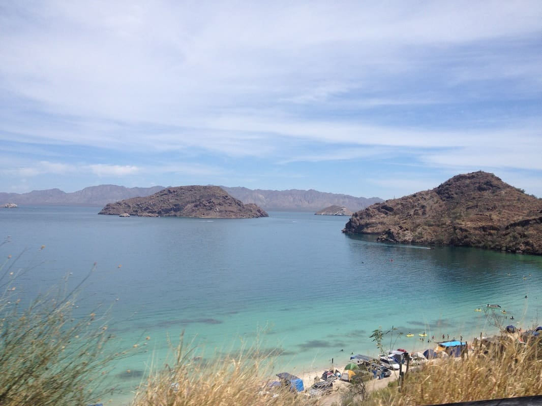 Mulege, Baja California, Sea of Cortez Beaches, Mulege beaches, Mulege travel, Mulege vacations, best Mexico beaches