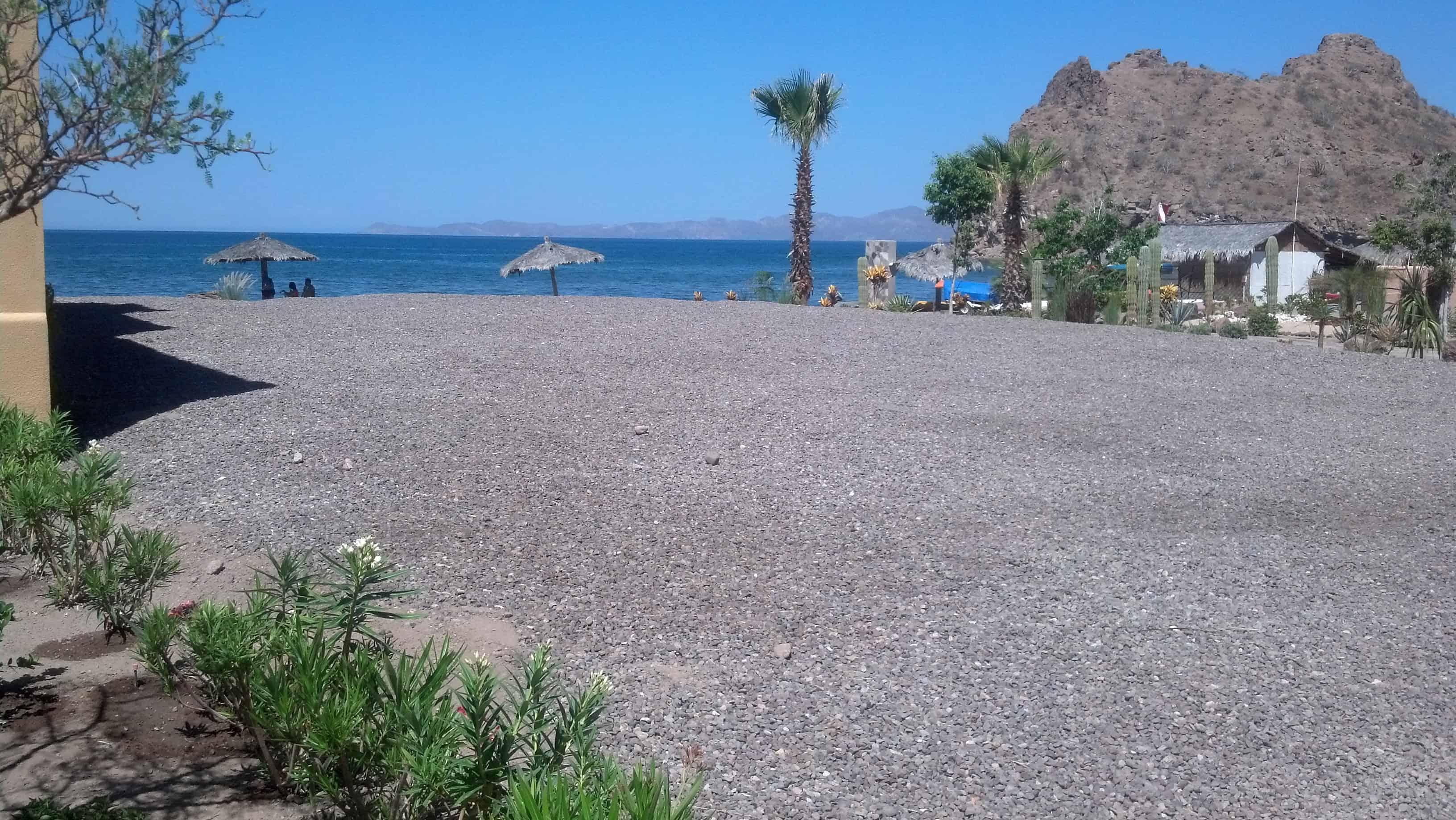 Nopolo Beach, Loreto Baja California, Baja California, Sea of Cortez Beaches, Loreto beaches, Loreto travel, Loreto vacations, best Mexico beaches