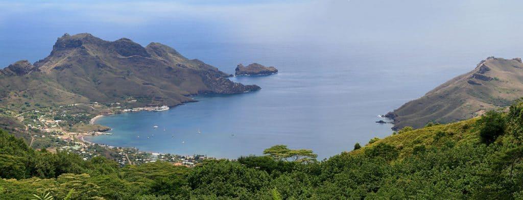 Nuka Hiva, Marquesas Islands, French Polynesia beaches, best beaches of French Polynesia, best beaches of the Marquesas Islands
