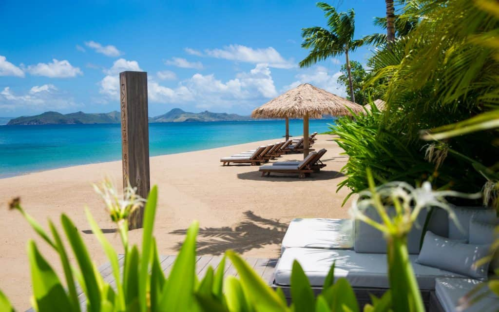 Paradise Beach, St. Kitts, best beaches of St. Kitts, Leeward Islands, best beaches of the Leeward Islands, Lesser Antilles Vacations, Best beaches of the Lesser Antilles, best beaches in the Caribbean