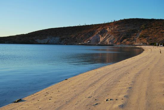 Pichilingue Beach, Baja California, Sea of Cortez Beaches, La Paz beaches, La Paz travel, La Paz vacations, best Mexico beaches