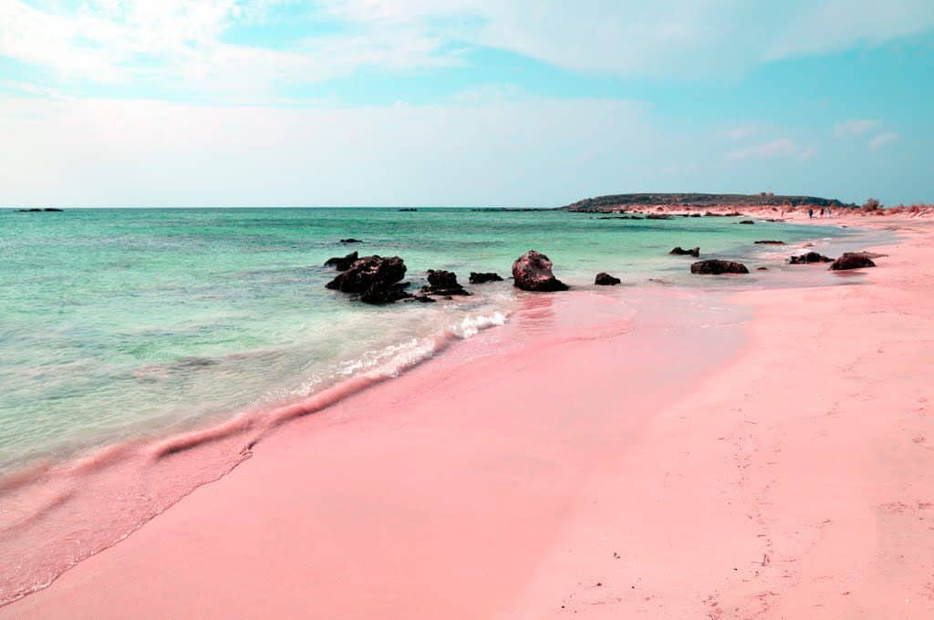 Pink Sands Beach Eleuthera Harbour Island Beaches Best Of