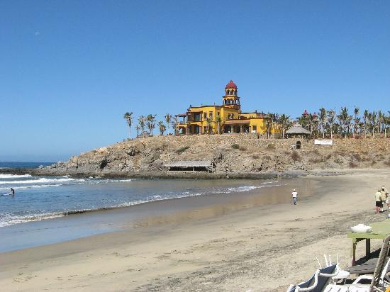 Playa Cerritos, Baja California, Sea of Cortez Beaches, Todos Santos beaches, Todos Santos travel, Todos Santos vacations, best Mexico beaches