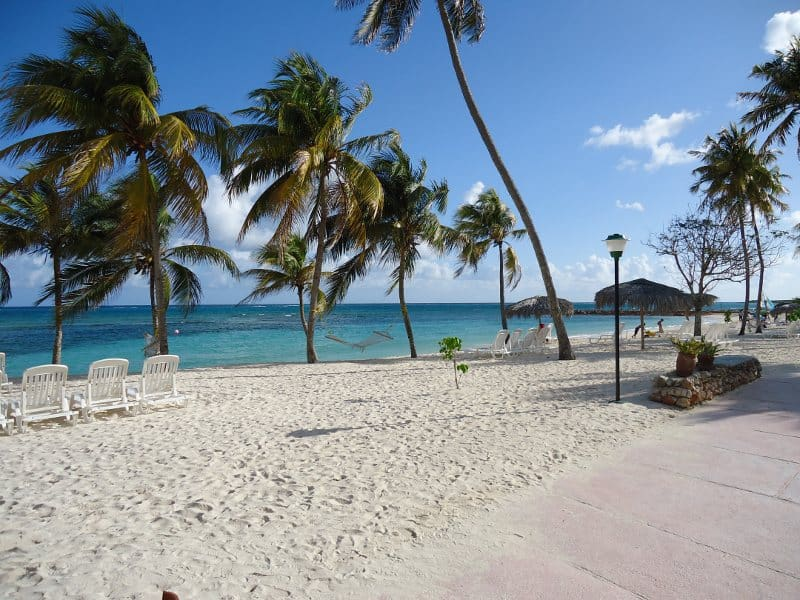 Playa Guardalavaca, Haiti, Haiti beaches, best beaches of Haiti, Greater Antilles beaches