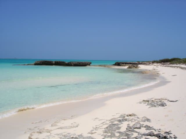 Playa Perla Blanca, Haiti, Haiti beaches, best beaches of Haiti, Greater Antilles beaches