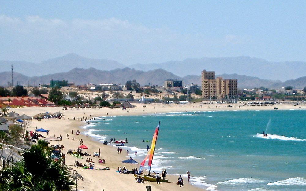 San Felipe South Beaches, Baja California, Sea of Cortez Beaches, San Felipe beaches, San Felipe travel, San Felipe vacations, best Mexico beaches