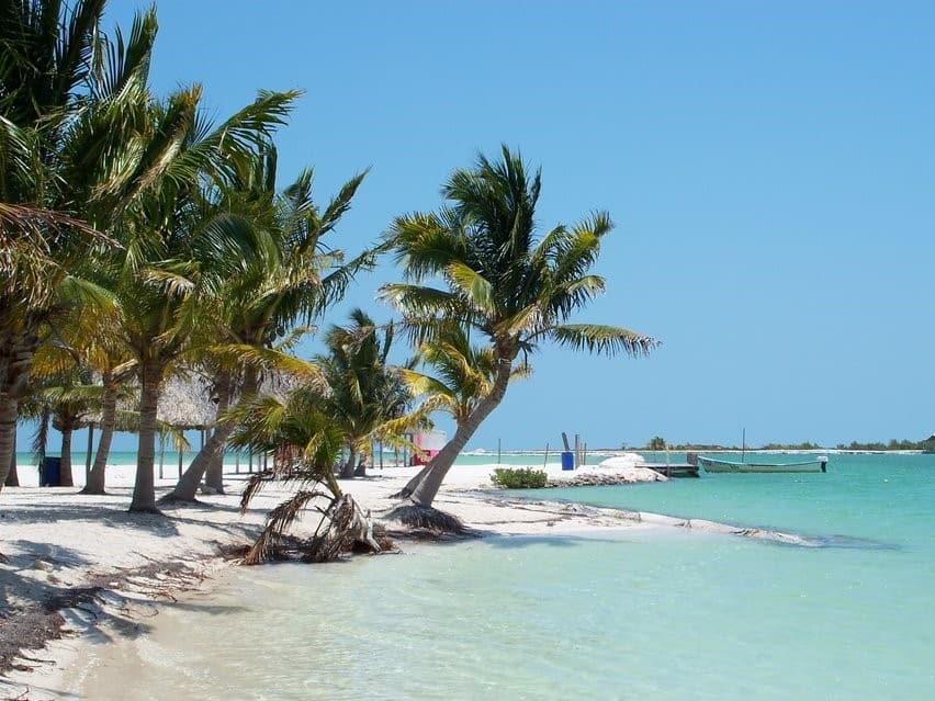 San Felipe North Beaches Playa Bonita Baja California Sea Of Cortez