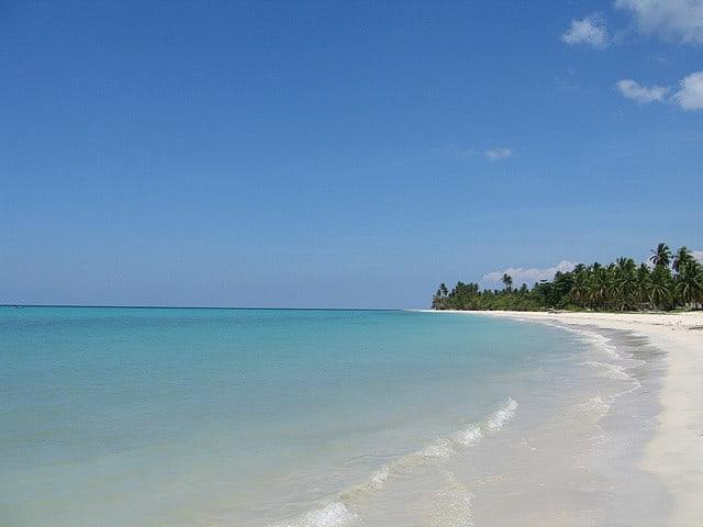 Port Salut Beach, Haiti, Haiti beaches, best beaches of Haiti, Greater Antilles beaches