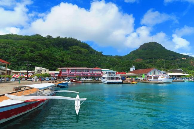Raiatea, Society Islands, French Polynesia beaches, best beaches of French Polynesia, best beaches of the Society Islands