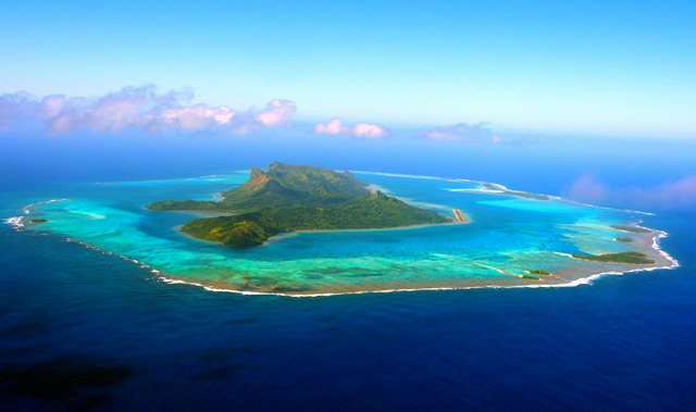 Raivavae, Austral Islands, Bass Islands, French Polynesia beaches, best beaches of French Polynesia, best beaches of the Austral Islands, best beaches of the Bass Islands