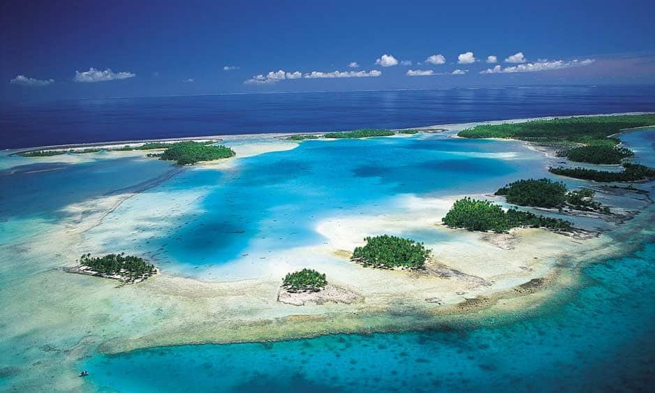 Rangiroa The Tuamotus French Polynesia beaches, best beaches of French Polynesia, best beaches of Tuamotus