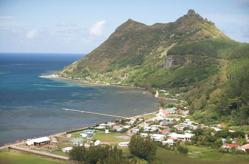 Rapa Iti, Austral Islands, Bass Islands, French Polynesia beaches, best beaches of French Polynesia, best beaches of the Austral Islands, best beaches of the Bass Islands