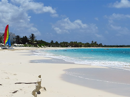 Rendezvous Beach, Anguilla, best beaches of Anguilla, Leeward Islands, best beaches of the Leeward Islands, Lesser Antilles Vacations, Best beaches of the Lesser Antilles, best beaches in the Caribbean
