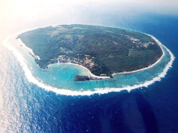 Rimatara, Austral Islands, Bass Islands, French Polynesia beaches, best beaches of French Polynesia, best beaches of the Austral Islands, best beaches of the Bass Islands