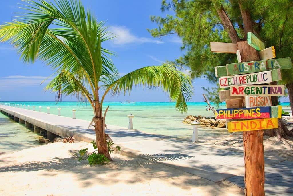 Greater antilles travel beach travel destinations for Best beach travel destinations