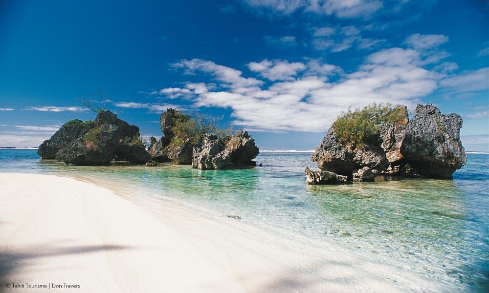 Rurutu, Austral Islands, Bass Islands, French Polynesia beaches, best beaches of French Polynesia, best beaches of the Austral Islands, best beaches of the Bass Islands
