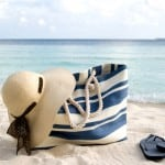 best beach bags, beach travel gear, beach vacation essentials, beach travel