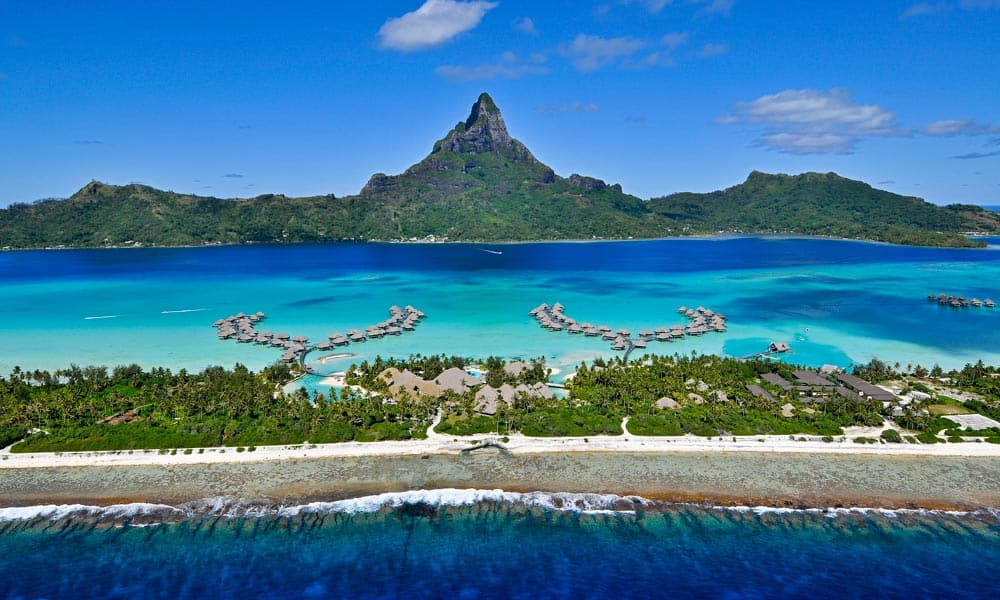 Bora Bora, Society Islands, French Polynesia beaches, best beaches of French Polynesia, best beaches of the Society Islands