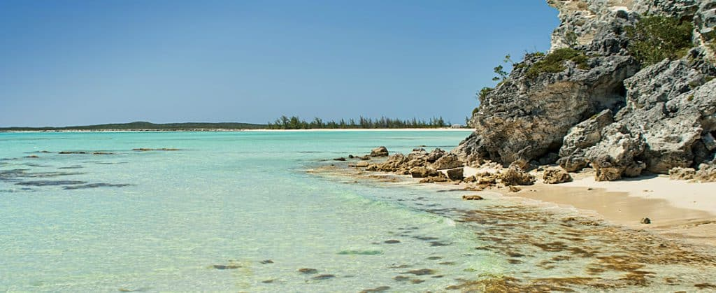 Cat Island beaches, best beaches of Cat Island, the Bahamas, best beaches of the Bahamas