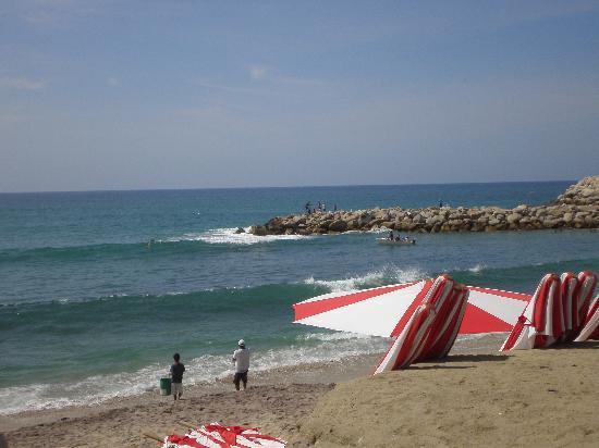 La Playita, Baja California, Sea of Cortez Beaches, San Jose del Cabo beaches, San Jose del Cabo travel, San Jose del Cabo vacations, best Mexico beaches