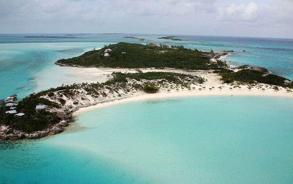 Saddle Cay, Exumas beaches, best beaches of the Exumas, the Bahamas, best beaches of the Bahamas