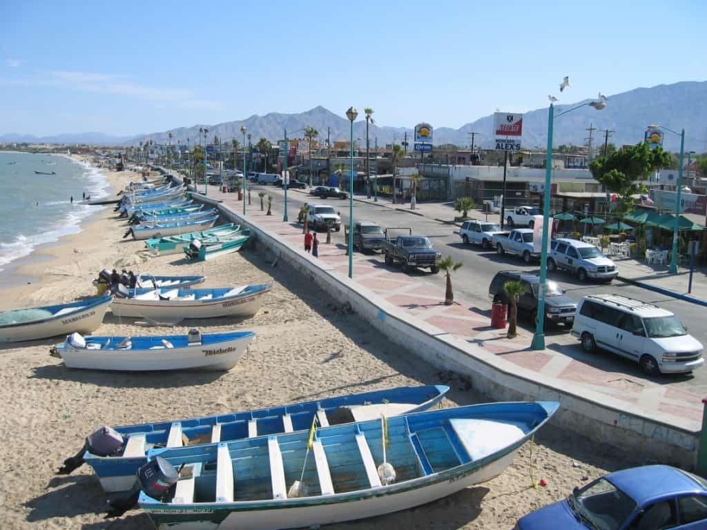 San Felipe, Baja California, Sea of Cortez Beaches, San Felipe beaches, San Felipe travel, San Felipe vacations, best Mexico beaches