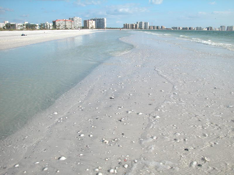 South Marco Beach Florida, Best beaches of Naples, Naples beaches, Naples Travel Guide, best Florida Beaches, Florida beaches