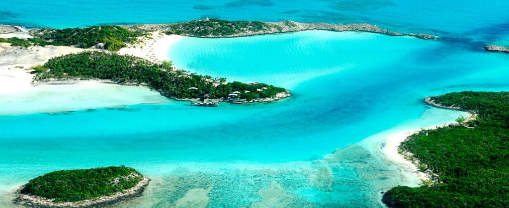 Exumas beaches, best beaches of the Exumas, the Bahamas, best beaches of the Bahamas