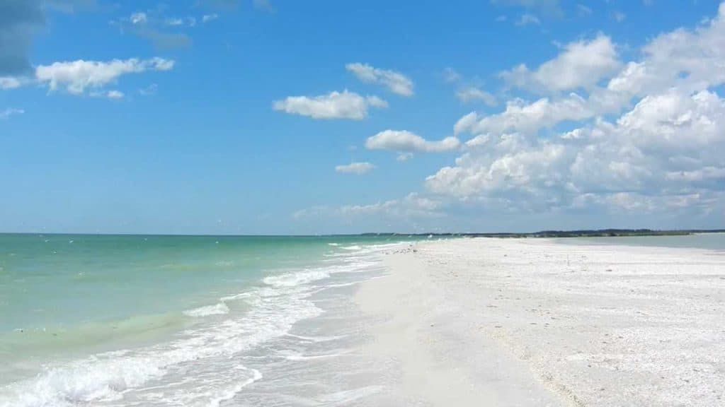Tigertail Beach Florida, Best beaches of Naples, Naples beaches, Naples Travel Guide, best Florida Beaches, Florida beaches