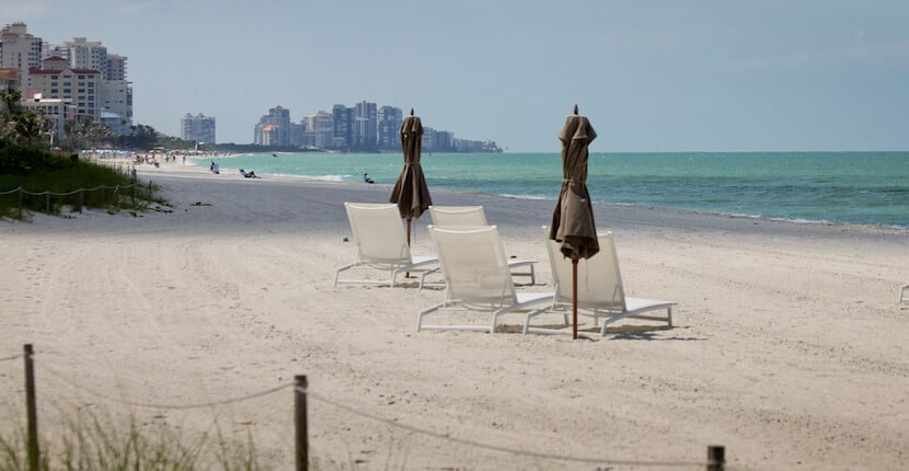 Vanderbilt Beach, Best beaches of Naples, Naples beaches, Naples Travel Guide, best Florida Beaches, Florida beaches