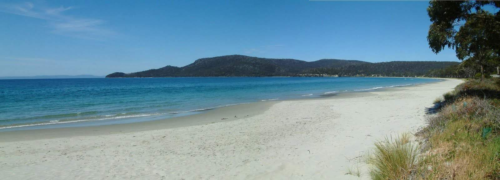 Adventure Bay, Bruny Island Tasmania