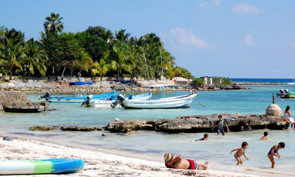 Top beaches of mexico beach travel destinations for Best beach travel destinations