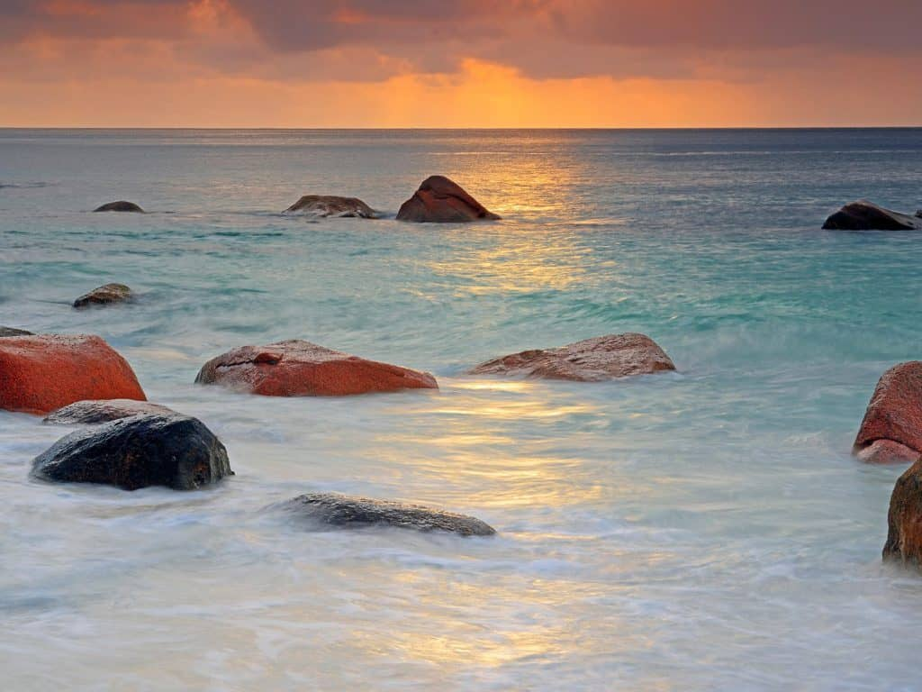 Anse Lazio, Praslin Islands, Seychelles, Top 20 Beach Destinations, Best Beaches in the World