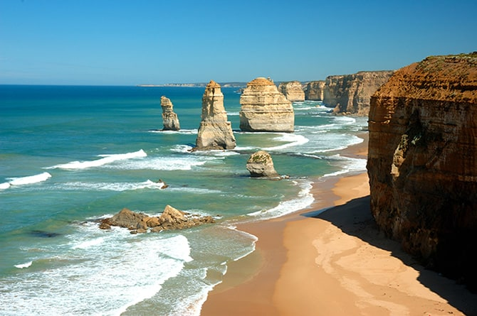 Top Beaches In Australia