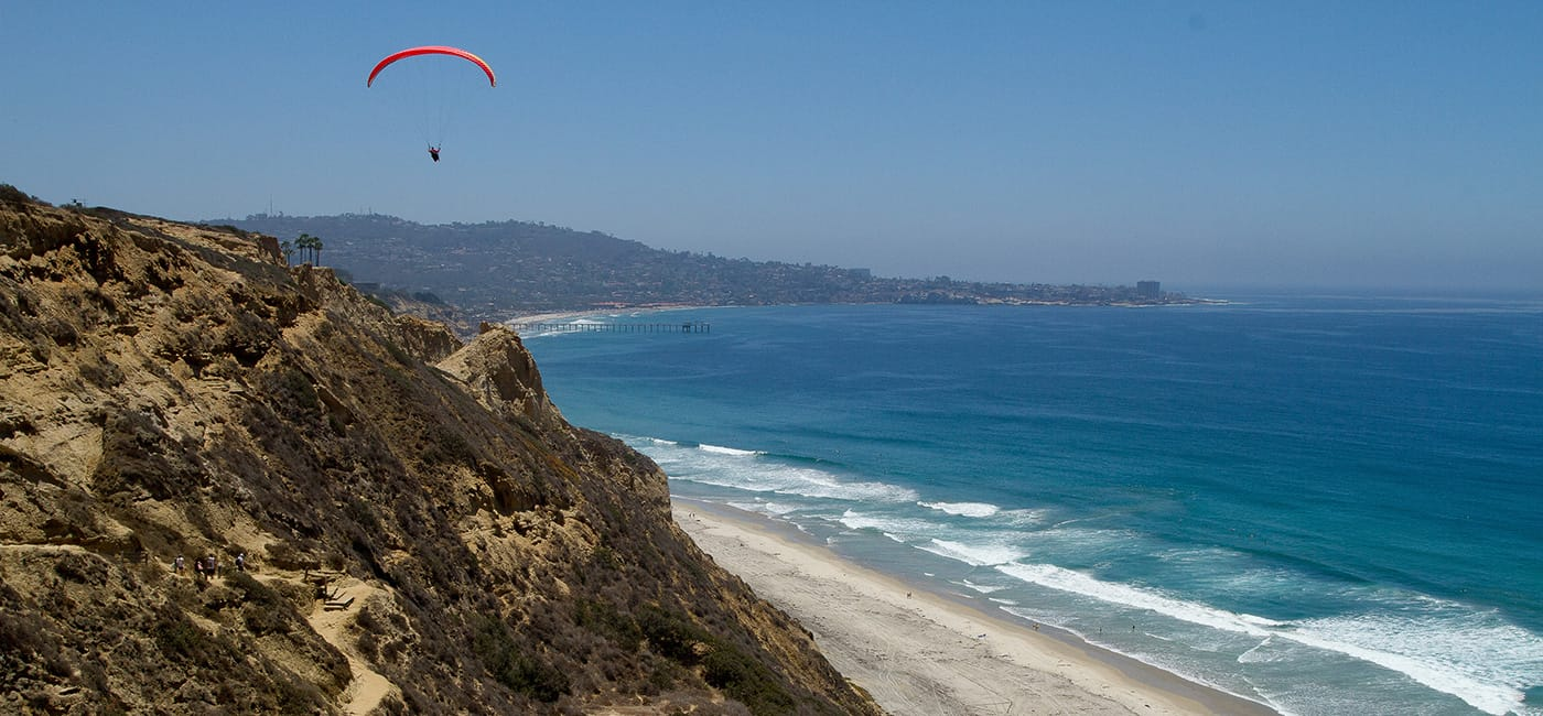 Blacks Beach in San Diego: 8 Things You May Not Know   La